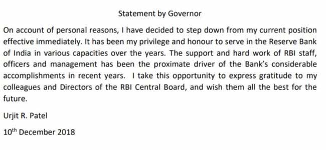 Urjit-Patel-Resignation