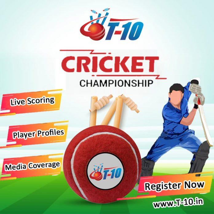 T-10 Cricket