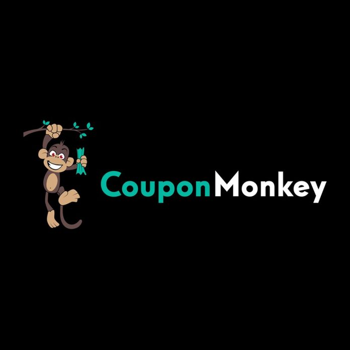 CouponMonkey Logo