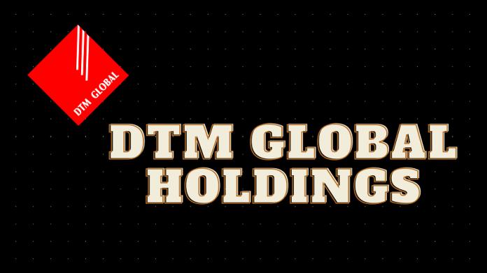 DTM Global Holdings