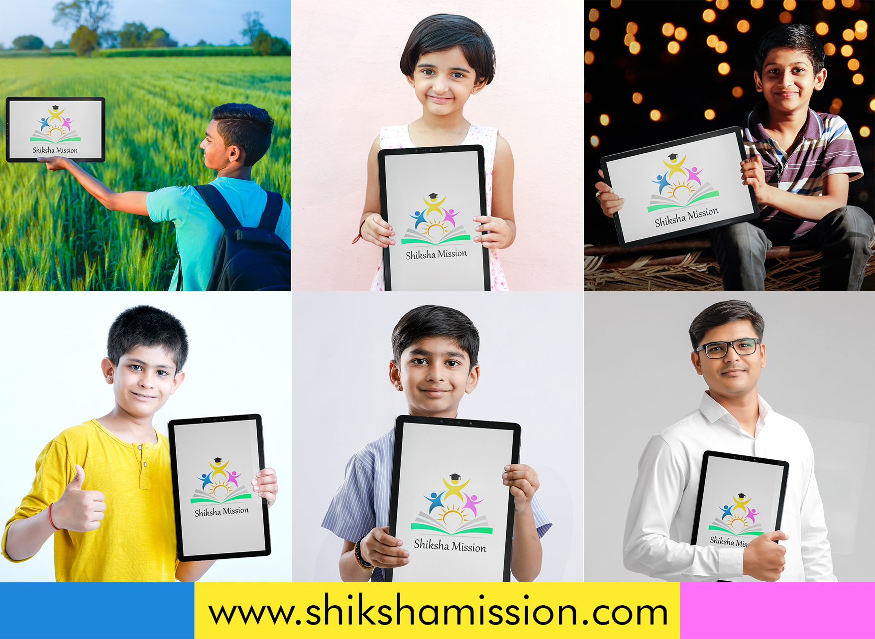 Shiksha Mission