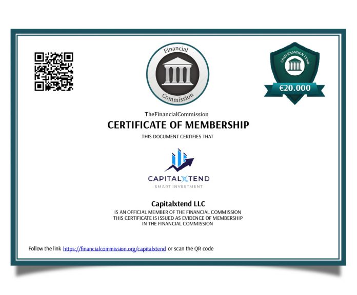 capitalxtend_financial_commission_certificate