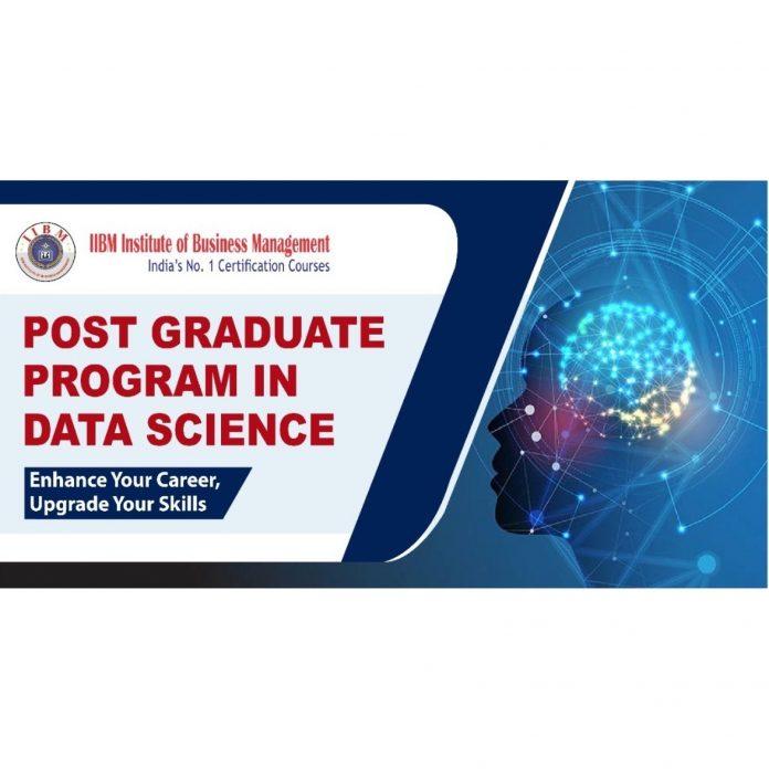 IIBM- DataScience