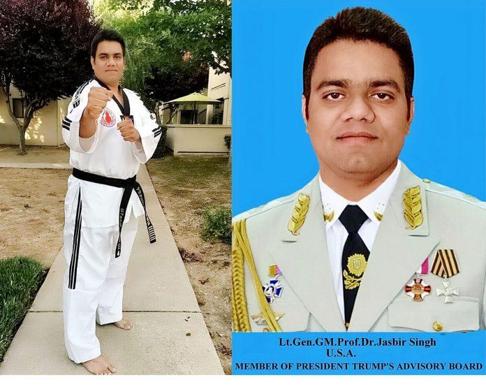Dr.Jasbir Singh