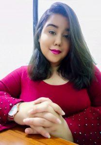 Ashiya Guha – Founder & CEO of DigitalB