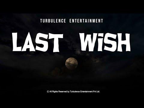 Last Wish horror story-mode, multiplayer game