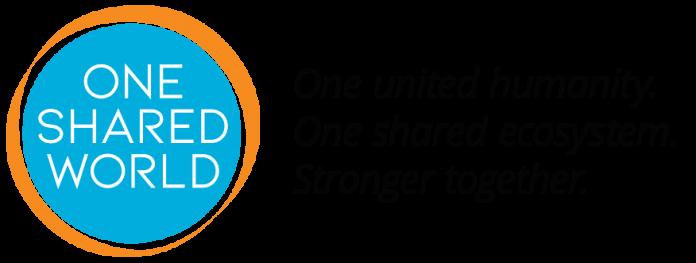 one-shared-world-logo