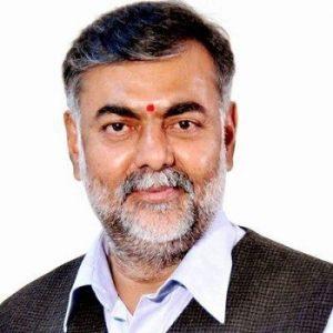 Shri Prahlad Singh Patel