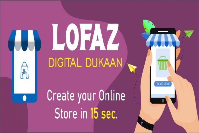 Lofaz Digital Dukaan