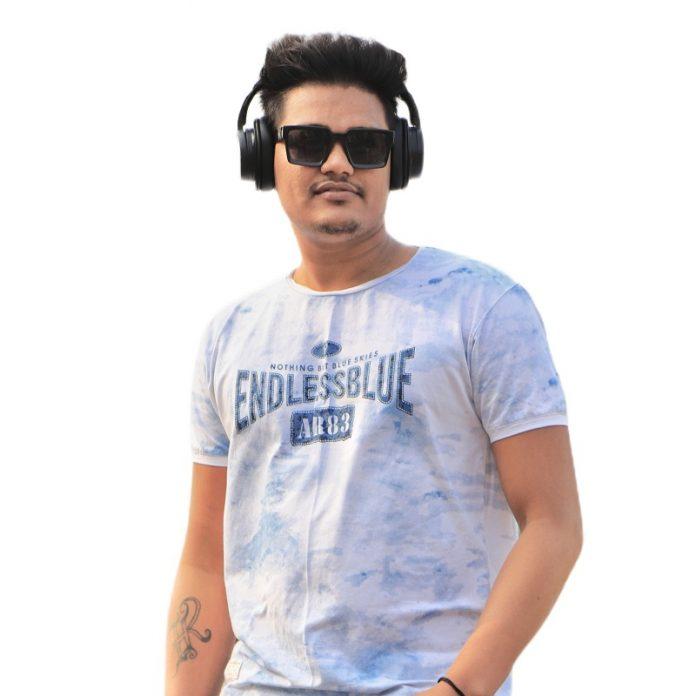 DJ Hari Surat
