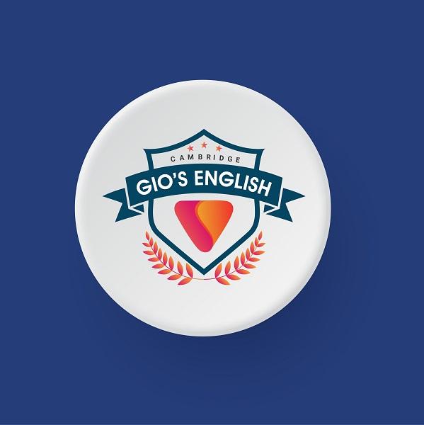 Gio's English Ltd.