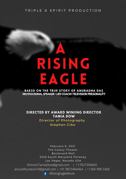 A Rising Eagle