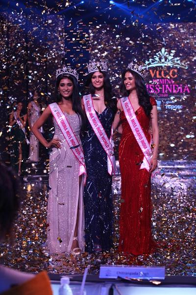 VLCC Femina Miss India World 2020