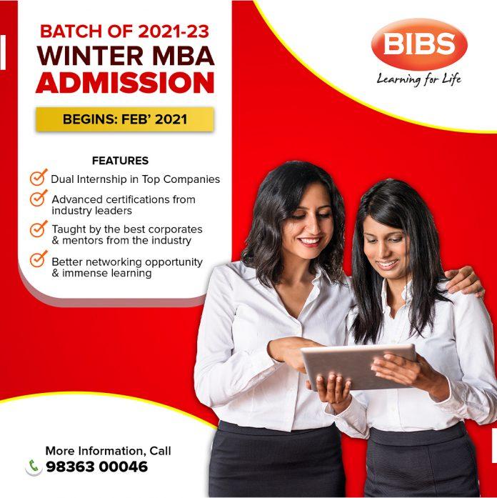 Bengal Institute of Business Studies