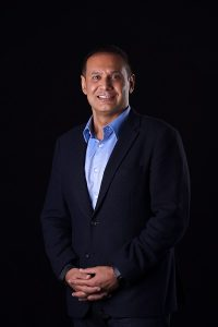 Monish Anand, Founder & CEO