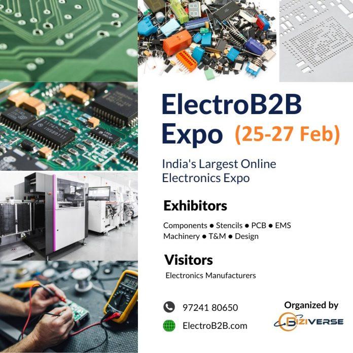 ElectroB2B