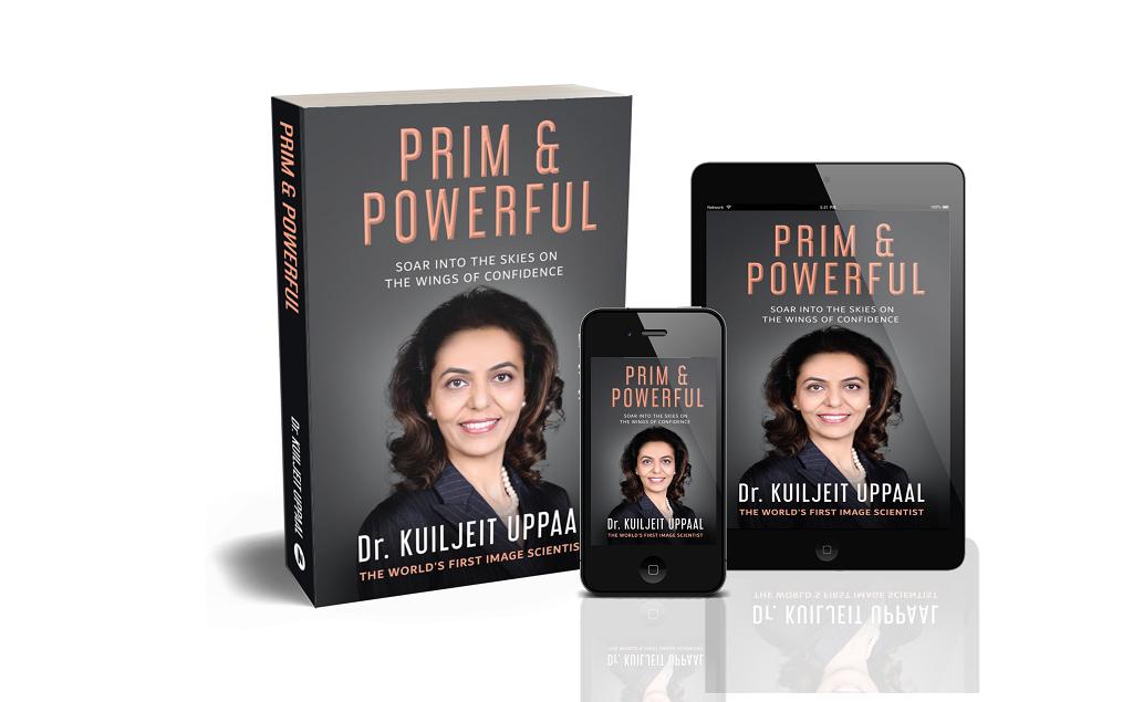 Prim & Powerful