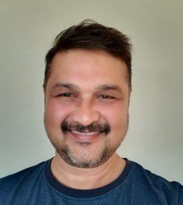 Ajay Verma, Co-founder