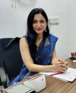 Dr. Deepika