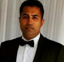 Dr. Fasi Khurram