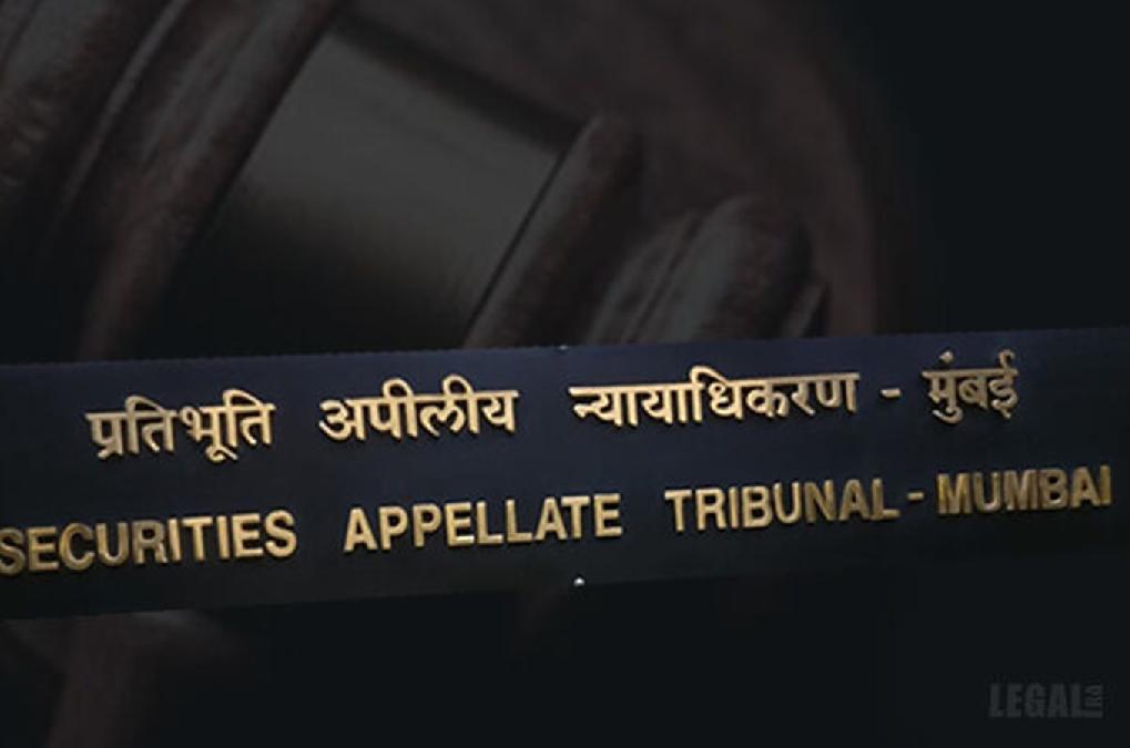 Securities-Appellate-Tribunal
