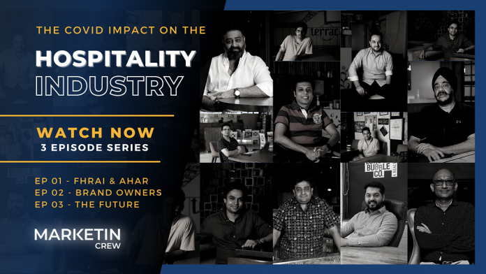 Impact of COVID on the Hospitality Industry