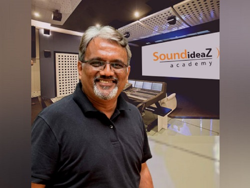 World recognition for Soundideaz Academy's Audio Education curriculum!