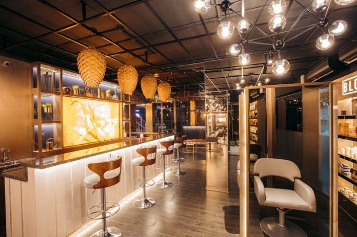 Blown: Bangalore's favourite Salon now in Indiranagar!