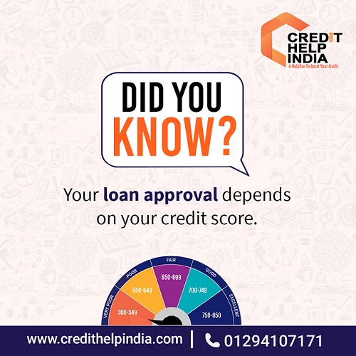 Free Credit Score and Credit Counselling By Credit Help India