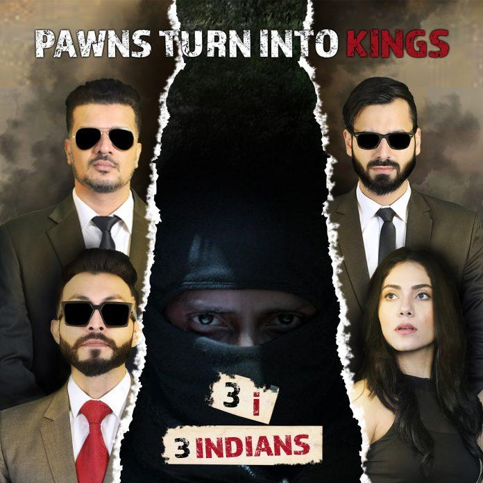 3i Three Indians