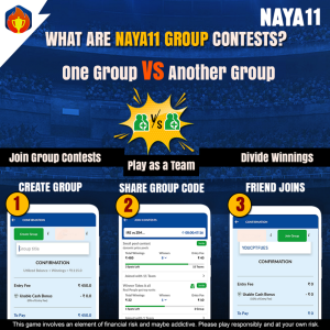 what-are-group-contest-
